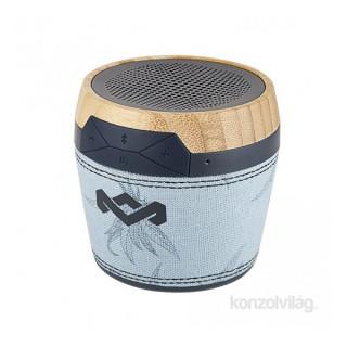 Marley EM-JA007-BH kék Hemp Bluetooth hangszóró