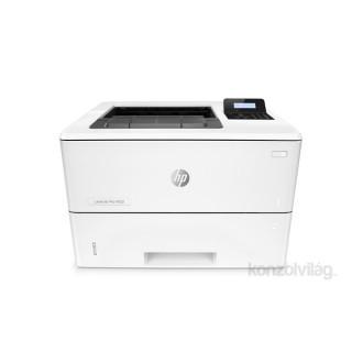 HP LaserJet Pro M501dn mono lézer nyomtató PC