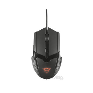 Trust 21044 GXT 101 Gav Optical Gaming Mouse PC