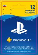 ESD SK - PlayStation Plus členstvo na 12 mesiacov (PS Plus) - SK (Kód na stiahnutie) PS4