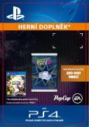 ESD SK PS4 - 280,000 Incredi-coins Pack (Kód na stiahnutie) PS4