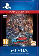 ESD SK PS Vita - MOBILE SUIT GUNDAM EXTREME VS-FORCE (Kód na stiahnutie) PS4