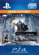 ESD SK PS4 - Destiny: Rise of Iron (Kód na stiahnutie) PS4
