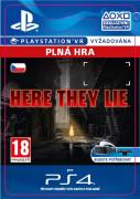 ESD SK PS4 - Here They Lie (Kód na stiahnutie) PS4