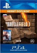 ESD SK PS4 - Battlefield 1 Battlepacks x 40 (Kód na stiahnutie) PS4