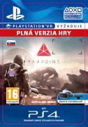 ESD SK PS4 - Farpoint (Kód na stiahnutie) PS4