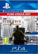 ESD SK PS4 - Star Trek™: Bridge Crew (Kód na stiahnutie) PS4
