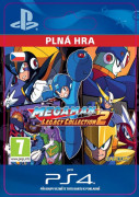 ESD SK PS4 - Mega Man Legacy Collection 2 (Kód na stiahnutie) PS4