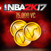 ESD SK PS4 - 75,000 VC (Kód na stiahnutie) PS4