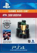 ESD SK PS4 - 2800 NHL 18 Points Pack (Kód na stiahnutie) PS4