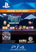 ESD SK PS4 - South Park™: The Fractured but Whole™ - SEASON PASS (Kód na stiahnutie) PS4