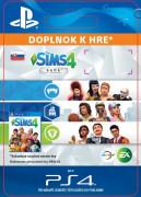 ESD SK PS4 - The Sims™ 4 Bundle (Kód na stiahnutie) PS4