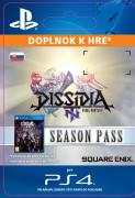 ESD SK PS4 - DISSIDIA® FINAL FANTASY® NT Season Pass (Kód na stiahnutie) PS4