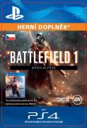 ESD SK PS4 - Battlefield™ 1 Apocalypse 6.3. (Kód na stiahnutie) PS4
