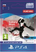 ESD SK PS4 - Salary Man Escape (Kód na stiahnutie) PS4