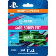 ESD SK PS4 - 4600 FIFA 19 Points Pack (Kód na stiahnutie) PS4