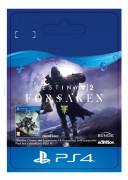 ESD SK PS4 -  Destiny 2: Forsaken (Kód na stiahnutie) PS4