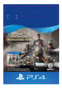 ESD SK PS4 -  For Honor Marching Fire Expansion (Kód na stiahnutie) PS4