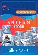 ESD SK PS4 - Anthem™ 12000 Shards Pack (Kód na stiahnutie) PS4
