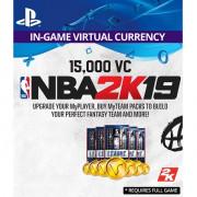 ESD SK PS4 -  15,000 VC (Kód na stiahnutie) PS4