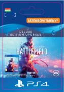 Battlefield™ V Deluxe Edition Upgrade - ESD HUN (Letölthető)