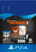 TomClancy'sTheDivision2–Welcome Pack - ESD HUN (Letölthető)