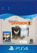 TomClancy'sTheDivision2–4100Credits - ESD HUN (Letölthető)