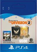 TomClancy'sTheDivision2–6500Credits - ESD HUN (Letölthető)