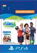 The Sims™ 4 Bowling Night Stuff - ESD HUN (Letölthető)