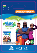 The Sims™ 4 Fitness Stuff - ESD HUN (Letölthető)
